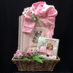 Gift baskets by design gift baskets by design london ontario view our baskets baby gifts negle Choice Image